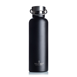 "Thermosflasche ""Flexi Black"""