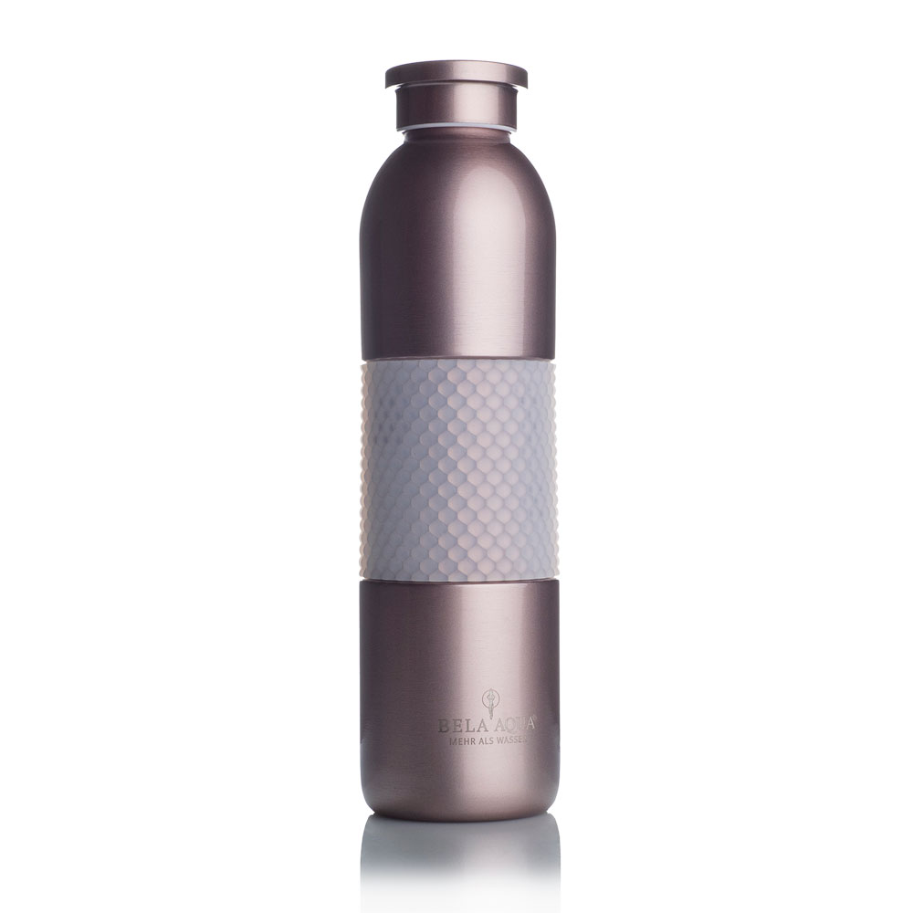 "Thermosflasche ""Elegance rosé"""