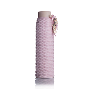 "Trinkflasche ""Nature pink"""